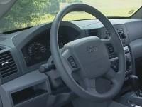 Jeep Grand Cherokee: Z terénu na silnici